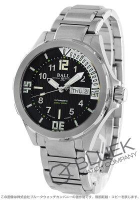 ボールウォッチ BALL WATCH 腕時計 エンジニアマスターII ダイバーIII 300m防水 メンズ DM3020A-SAJ-BK