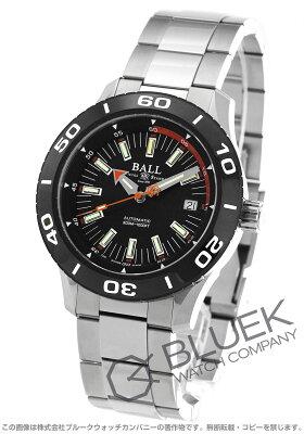ボールウォッチ ストークマン NECC 300m防水 腕時計 メンズ BALL WATCH DM3090A-SJ-BK