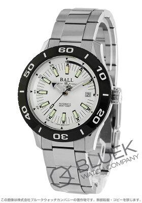ボールウォッチ BALL WATCH 腕時計 ストークマン NECC 300m防水 メンズ DM3090A-SJ-WH