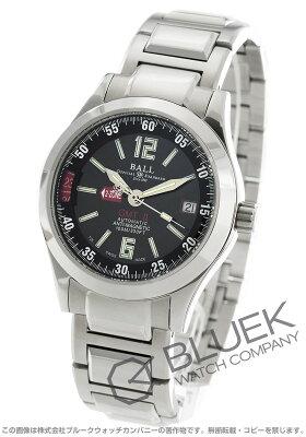 ボールウォッチ BALL WATCH 腕時計 エンジニアマスターII GMT メンズ GM1032C-S1AJ-BK