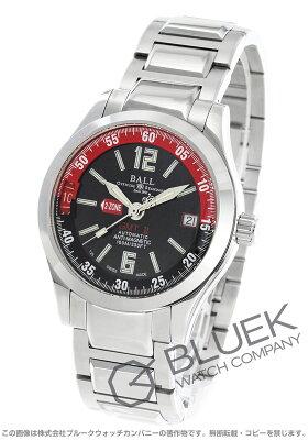 ボールウォッチ エンジニアマスターII GMT 腕時計 メンズ BALL WATCH GM1032C-S1AJ-BKRD