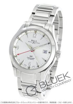 ボールウォッチ BALL WATCH 腕時計 エンジニアII オハイオ GMT メンズ GM1032C-S2CJ-SL
