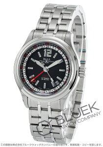 ボールウォッチ BALL WATCH 腕時計 トレインマスター GMT メンズ GM1038C-SJ-BK
