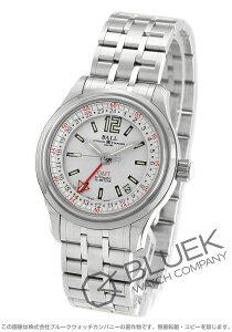 ボールウォッチ BALL WATCH 腕時計 トレインマスター GMT メンズ GM1038C-SJ-WH