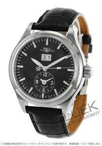 ボールウォッチ BALL WATCH 腕時計 トレインマスター ファーストフライト 限定600本 クロコレザー メンズ GM1056D-L2FJ-BK