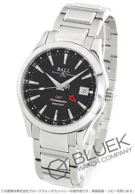 ボールウォッチ BALL WATCH 腕時計 エンジニアII レッドレーベル GMT メンズ GM2026C-SCJ-BK