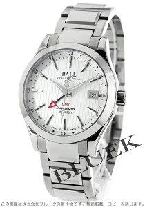 ボールウォッチ BALL WATCH 腕時計 エンジニアII レッドレーベル GMT メンズ GM2026C-SCJ-SL