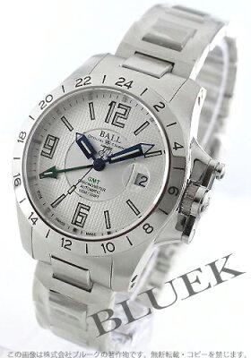 ボールウォッチ エンジニア ハイドロカーボン GMT 腕時計 メンズ BALL WATCH GM2098C-SCAJ-SL