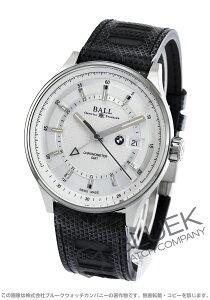 ボールウォッチ BALL WATCH 腕時計 BALL for BMW GMT メンズ GM3010C-PCFJ-SL