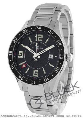 ボールウォッチ BALL WATCH 腕時計 エンジニアマスターII パイロットGMT メンズ GM3090C-SAJ-BK