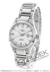 ボールウォッチ BALL WATCH 腕時計 エンジニアII オハイオ レディース NL1026C-SJ-SL