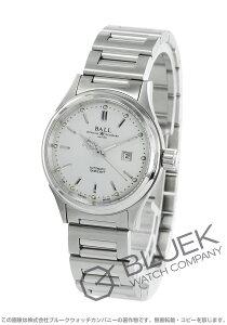 ボールウォッチ BALL WATCH 腕時計 ストークマン クラシック レディース NL2098C-SJ-WH