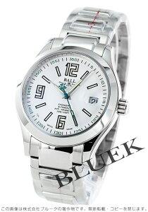 ボールウォッチ BALL WATCH 腕時計 エンジニアII メンズ NM1020C-S4J-WH