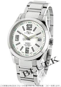 ボールウォッチ BALL WATCH 腕時計 エンジニアII メンズ NM1020C-S4J-WHSL