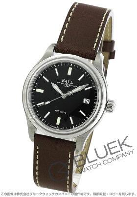 ボールウォッチ トレインマスター チタニウム 腕時計 メンズ BALL WATCH NM1038D-L5J-BK