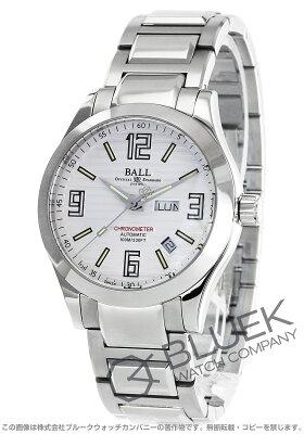 ボールウォッチ BALL WATCH 腕時計 エンジニアII アラビック メンズ NM2026C-S2CAJ-SL