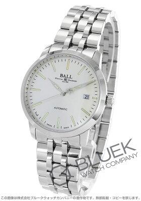 ボールウォッチ BALL WATCH 腕時計 ストークマン ナイトトレイン メンズ NM2030D-SJ-SL