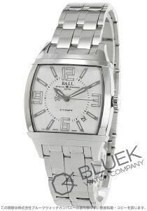 ボールウォッチ BALL WATCH 腕時計 コンダクター トランセンデント メンズ NM2068D-SAJ-WH