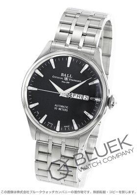 ボールウォッチ BALL WATCH 腕時計 トレインマスター エタニティ メンズ NM2080D-SJ-BK