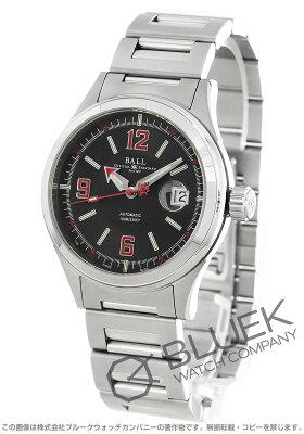 ボールウォッチ BALL WATCH 腕時計 ストークマン メンズ NM2088C-S2J-BKRD