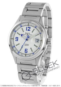 ボールウォッチ BALL WATCH 腕時計 ストークマン レーサー メンズ NM2088C-S2J-WHBE