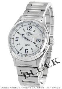 ボールウォッチ BALL WATCH 腕時計 ストークマン レーサー メンズ NM2088C-S2J-WHBK