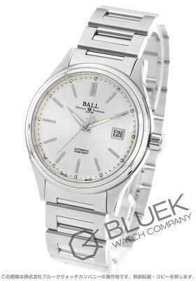 ボールウォッチ BALL WATCH 腕時計 ストークマン クラシック メンズ NM2098C-SJ-WH