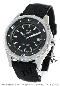 ボールウォッチ BALL WATCH 腕時計 エンジニアII キャンパスレザー メンズ NM3022C-N1CJ-BK