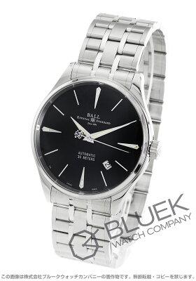 ボールウォッチ BALL WATCH 腕時計 トレインマスター レジェンド メンズ NM3080D-SJ-BK