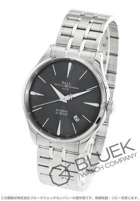 ボールウォッチ BALL WATCH 腕時計 トレインマスター レジェンド メンズ NM3080D-SJ-GY