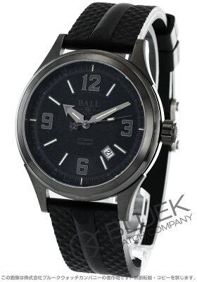 ボールウォッチ BALL WATCH 腕時計 ストークマン レーサーDLC メンズ NM3098C-P1J-BK