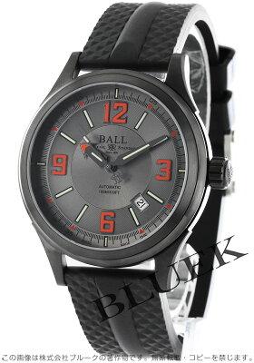 ボールウォッチ BALL WATCH 腕時計 ストークマン レーサーDLC メンズ NM3098C-P1J-GYOR