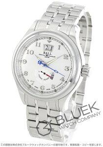ボールウォッチ BALL WATCH 腕時計 トレインマスター クリーブランド エクスプレス メンズ PM1058D-SJ-SL