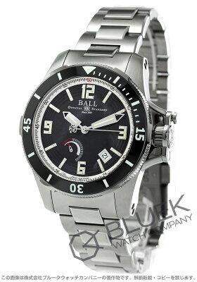ボールウォッチ BALL WATCH 腕時計 エンジニア ハイドロカーボン ハンレー 世界限定500本 メンズ PM2096B-S1J-BK