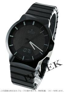 ユンハンス JUNGHANS 腕時計 フォース メガソーラー メンズ 018/1133.44