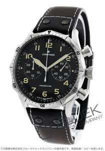 ユンハンス JUNGHANS 腕時計 マイスター パイロット メンズ 027/3591.00