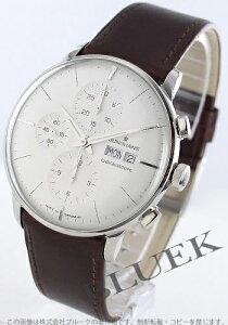 ユンハンス JUNGHANS 腕時計 マイスター メンズ 027/4120.00
