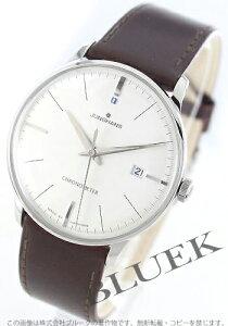 ユンハンス JUNGHANS 腕時計 マイスター メンズ 027/4130.00