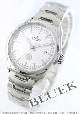 ユンハンス ボグナー ウィリー 腕時計 メンズ JUNGHANS 027/4282.44