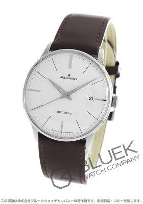 ユンハンス JUNGHANS 腕時計 マイスター クラシック メンズ 027/4310.00