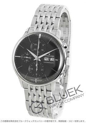 ユンハンス JUNGHANS 腕時計 マイスター クロノスコープ メンズ 027/4324.45