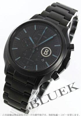 ユンハンス ボグナー ウィリー クロノグラフ 腕時計 メンズ JUNGHANS 027/4363.44