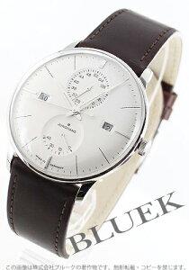 ユンハンス JUNGHANS 腕時計 マイスター アジェンダ メンズ 027/4364.00