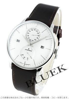 ユンハンス JUNGHANS 腕時計 マイスター アジェンダ メンズ 027/4364.01