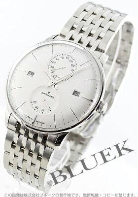 ユンハンス JUNGHANS 腕時計 マイスター アジェンダ メンズ 027/4365.44