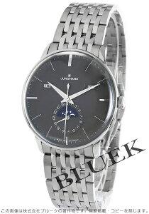 ユンハンス JUNGHANS 腕時計 マイスター カレンダー メンズ 027/4505.45