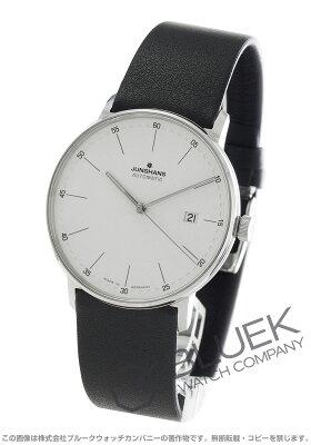 ユンハンス フォームA 腕時計 メンズ JUNGHANS 027/4730.00