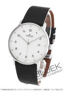 ユンハンス JUNGHANS 腕時計 フォームA メンズ 027/4731.00