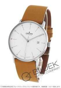 ユンハンス JUNGHANS 腕時計 フォームA メンズ 027/4734.00