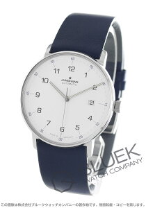 ユンハンス JUNGHANS 腕時計 フォームA メンズ 027/4735.00